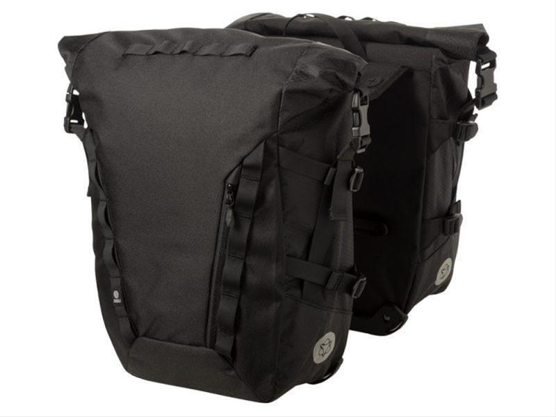 Fahrradtasche Doppeltasche Premium H20 Agu 36 Liter Bild 1