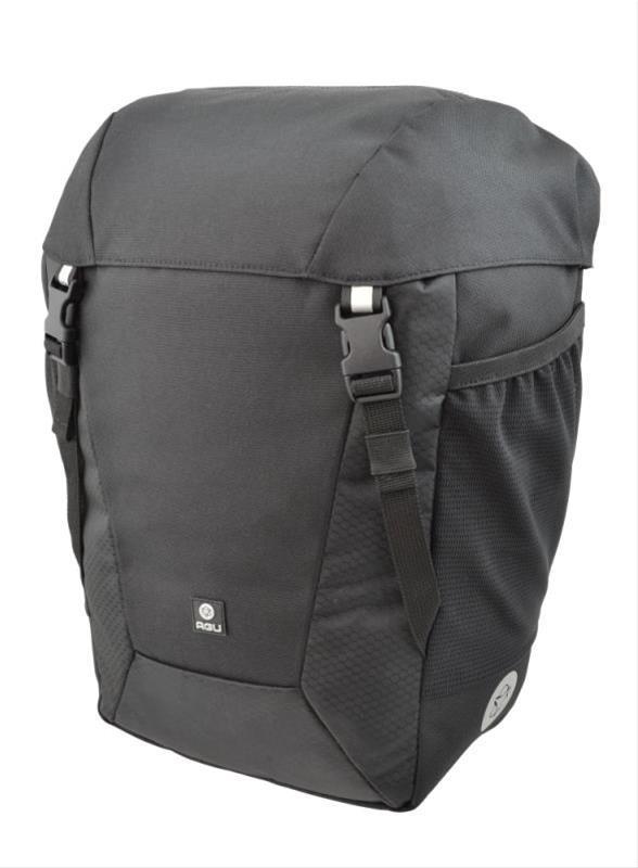 Fahrradtasche Einzeltasche Agu Essential Large Bild 1
