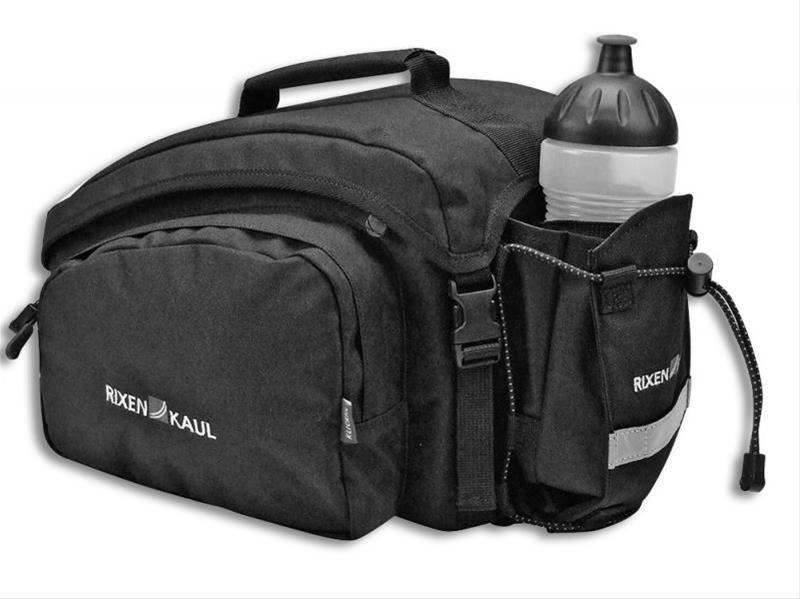 Gepäckträgertasche Klickfix Rackpack 1 Volumen 10 Liter Bild 1