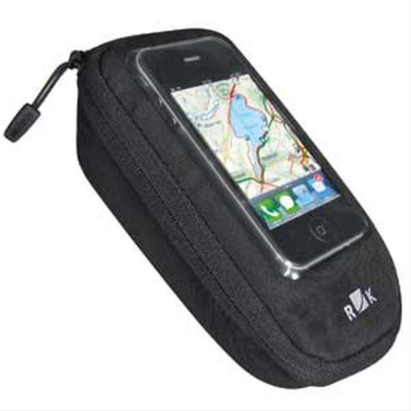 Handyhalterung Klickfix Phonebag plus 9x17x4,5cm Bild 1