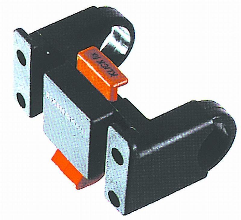 Klick-Fix Lenkeradapter Bild 1