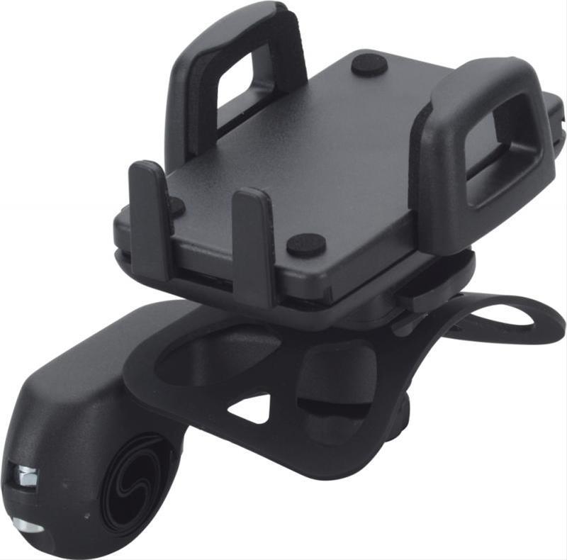 Lenker Handy+Smartphonehalter Ergotec Bild 1