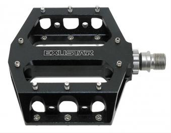 BMX Pedal Exustar CNC gefräst Bild 1