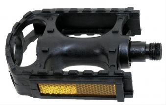 Pedale MTB Kunststoff Bild 1