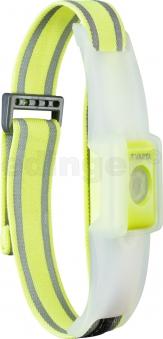 VARTA Reflektorband Outdoor Sports Reflective LED Band Easy Line Bild 1