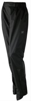 Damen Regenhose 'AGU Shinta' Gr. L schwarz Bild 1
