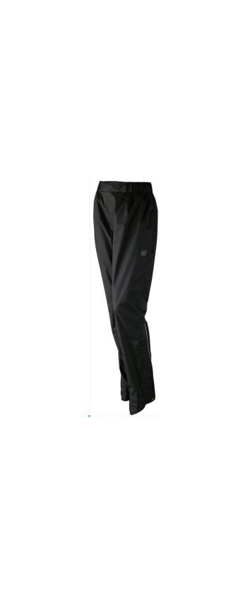 Damen Regenhose 'AGU Shinta' Gr. M schwarz Bild 1