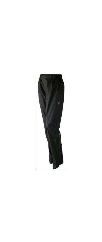 Damen Regenhose AGU Shinta Gr. M schwarz Bild 1