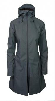 Damen Regenmantel 'AGU SEQ Urban' Gr. XL blau Bild 1