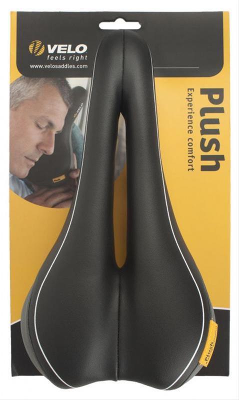 Sattel 'Velo Plush Speedflex' Bild 1