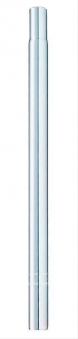 Sattelkerze Stahl 25,4 x 400 mm Bild 1