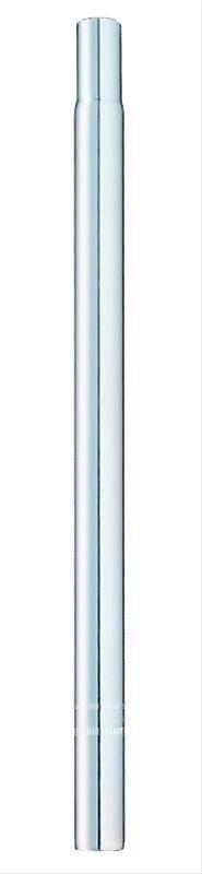 Sattelkerze Stahl 25,8 x 400 mm Bild 1