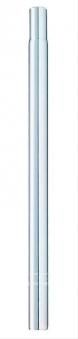 Sattelkerze Stahl 25 x 400 mm Bild 1