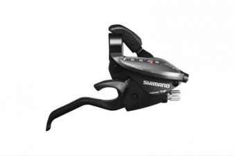 Schalt-Bremshebel 'STEF510' 8fach Bild 1