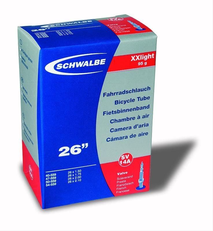 Schlauch Schwalbe SV 14 A Bild 1
