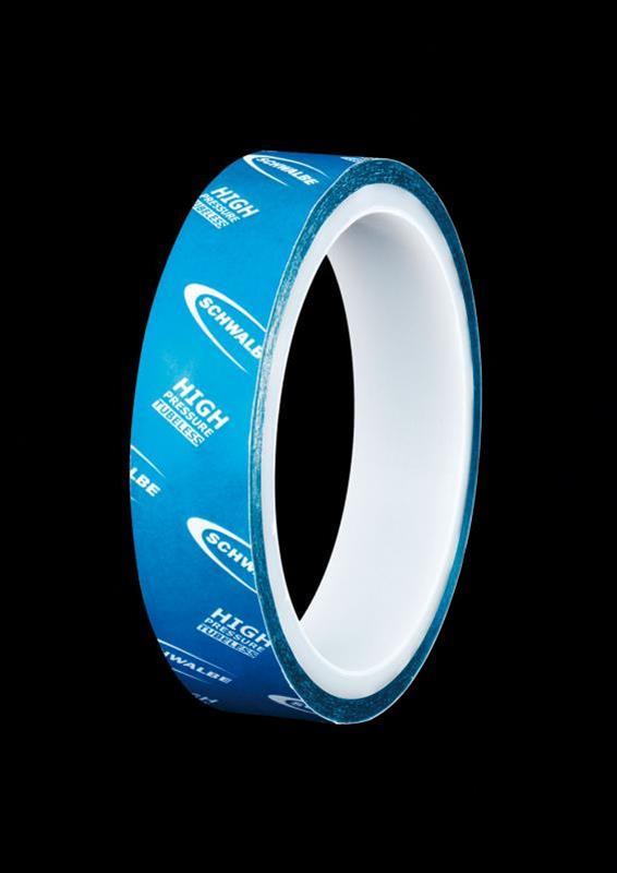 Tubelessfelgenband 27mm blau Bild 1