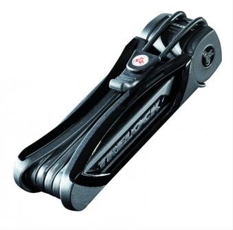 Faltschloß Trelock 'FS 300' schwarz Bild 1