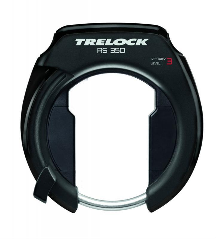 Rahmenschloß 'Trelock' RS 351 Bild 1