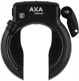 Ringschloß Axa Defender schwarz Bild 1