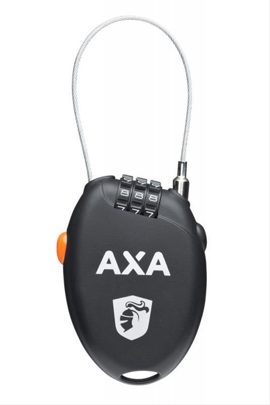 Seilschloß 'Axa Roll' Bild 1