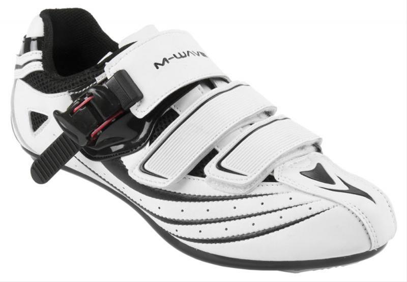 Rennrad Schuh M-Wave Gr 41 Bild 1