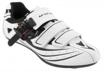 Rennrad Schuh M-Wave Gr 46 Bild 1