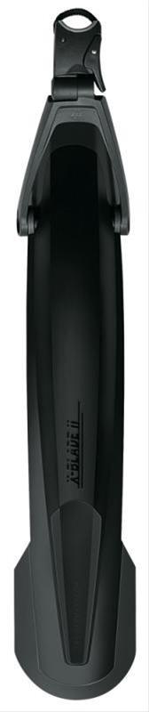 Spritzschutz 'SKS X-Blade II' 26 + 27,5' Dark Bild 1