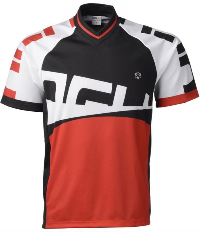 MTB - Shirt  ' Agu Line ' GR. M Bild 1