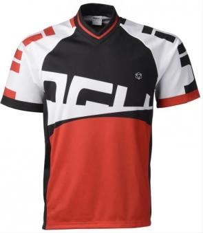 MTB - Shirt  ' Agu Line ' GR. XL Bild 1
