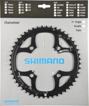 Kettenblatt Shimano 32 Zähne Bild 1