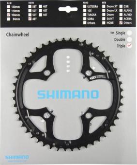 Kettenblatt Shimano 44 Zähne Bild 1