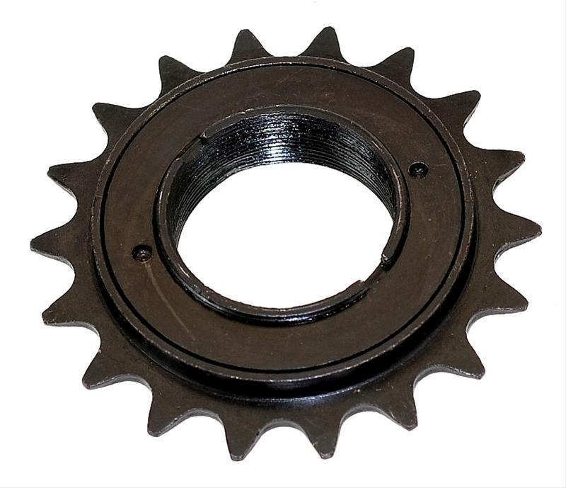 Leerlaufritzel BMX 18 Z. Bild 1