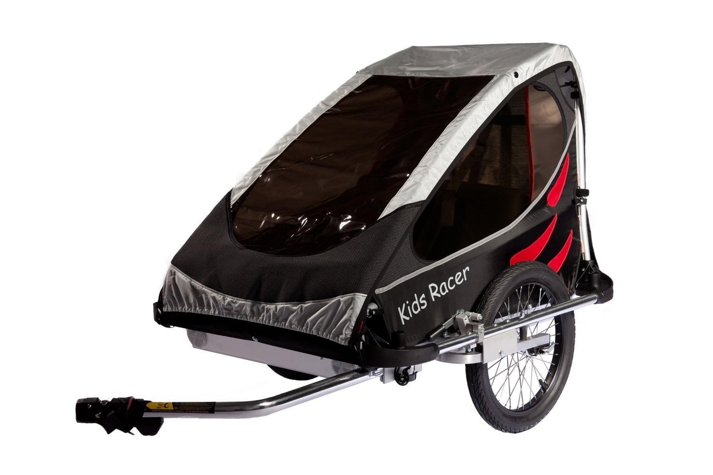 farradanh nger kid s racer federung rad 40 64cm verdeck silber schwarz bei. Black Bedroom Furniture Sets. Home Design Ideas