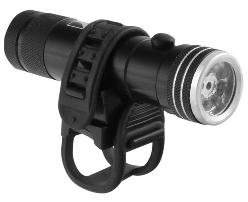 Frontscheinwerfer LED für Gokart DINO CARS Bild 1