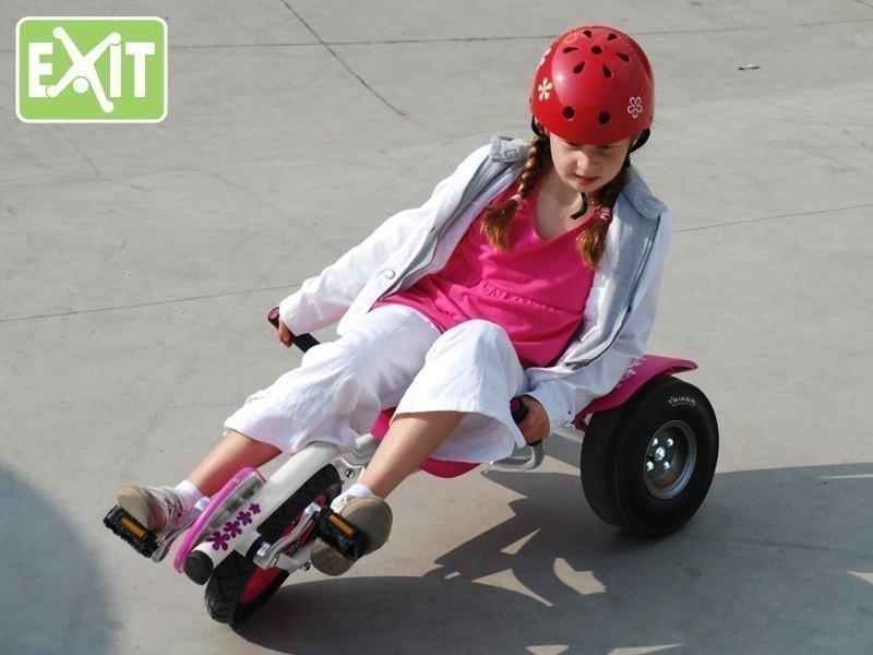 Gokart / Balance Bike / Dreirad EXIT Triker Rocker Lady Bild 2