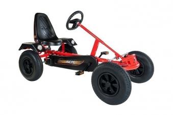 Gokart / Pedal-Gokart Classics Sport AF rot DINO CARS Bild 1