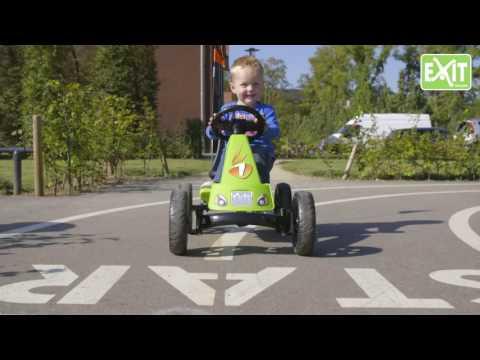 Gokart / Pedal-Gokart EXIT Foxy Video Screenshot 1624