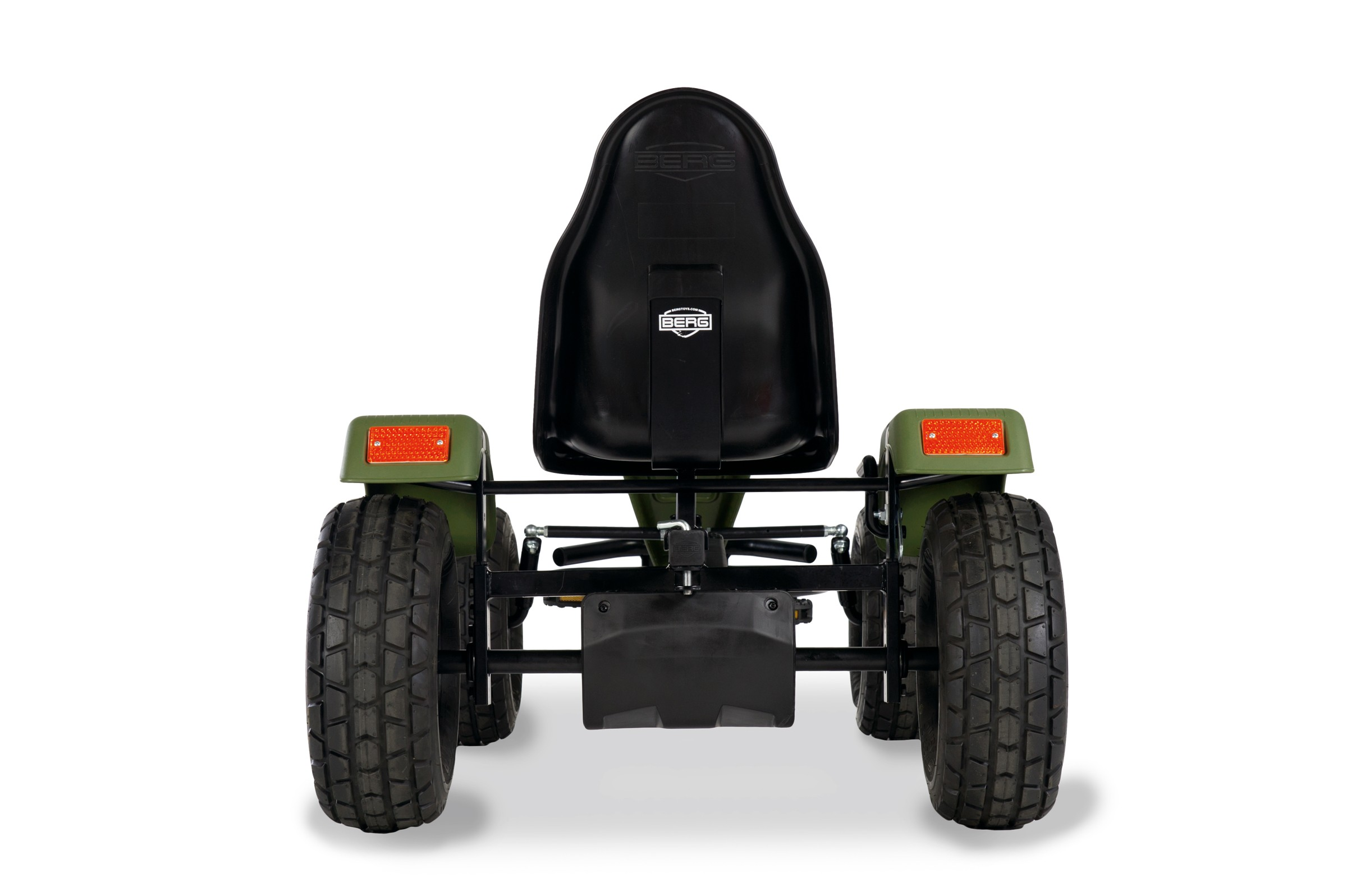 gokart pedal gokart jeep revolution bfr berg toys bei. Black Bedroom Furniture Sets. Home Design Ideas