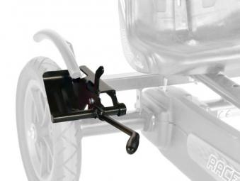 Handbremse für DINO CARS Gokart Speedy / Junior