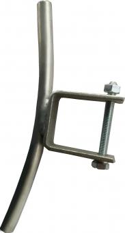 Fahnenhalter L für Gokart DINO CARS