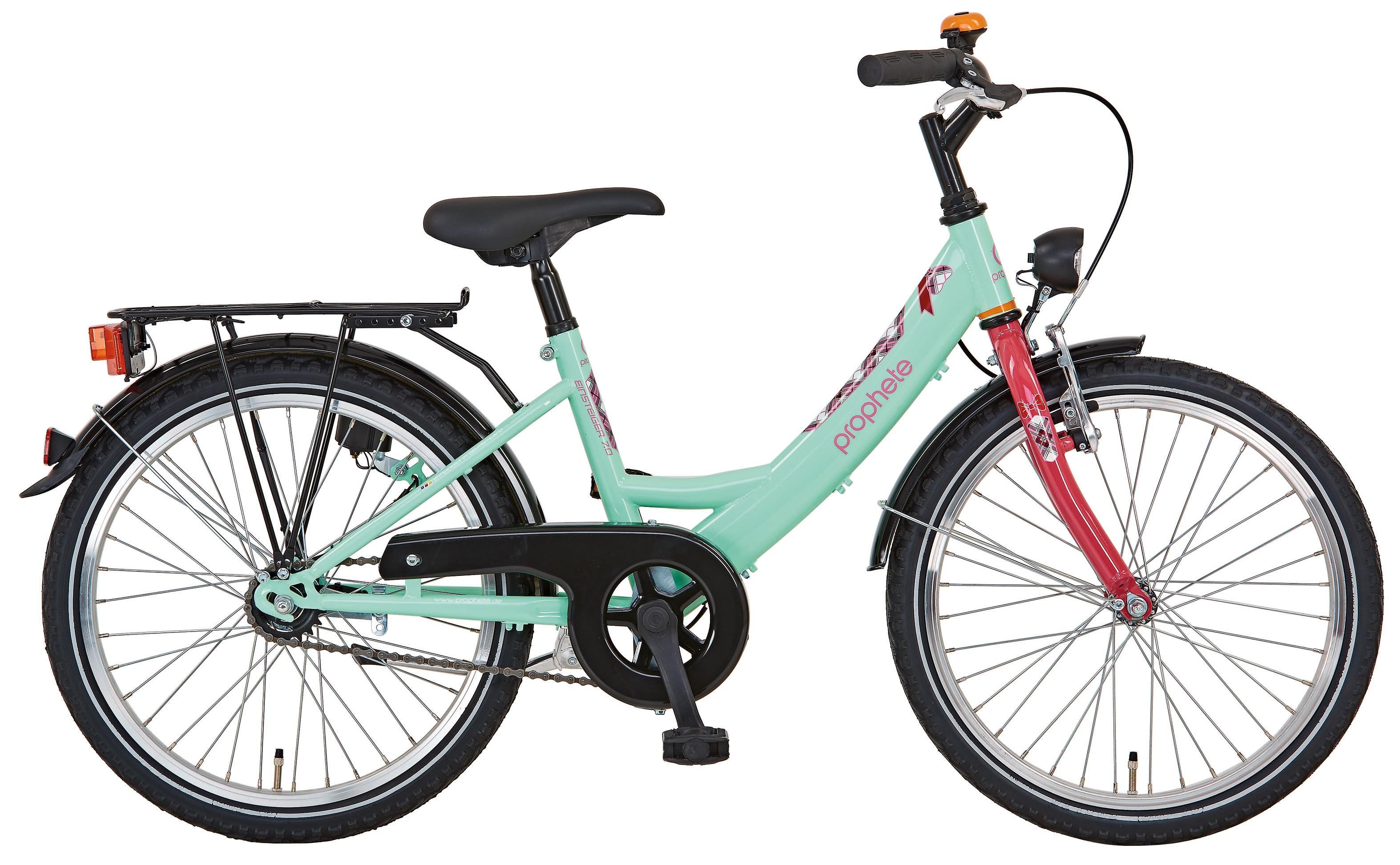 kinderfahrrad fahrrad m dchen wave einsteiger 7 0 20. Black Bedroom Furniture Sets. Home Design Ideas