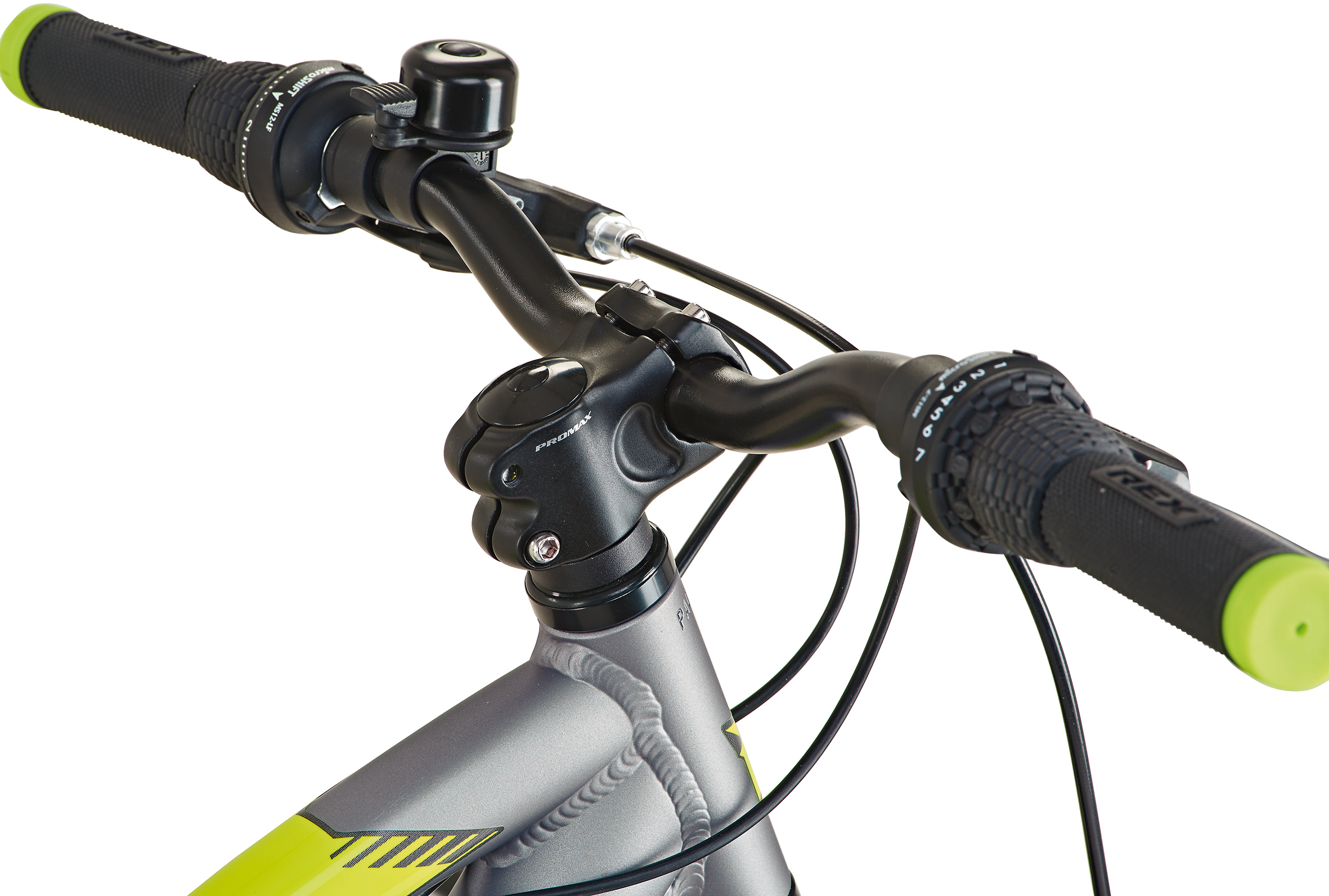 "Rex Bike Jugendfahrrad / Graveler Twentyfour Kids Bike 24"" Bild 3"