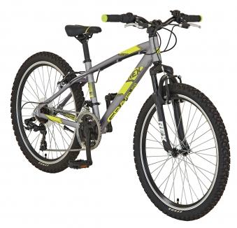 "Rex Bike Jugendfahrrad / Graveler Twentyfour Kids Bike 24"" Bild 2"