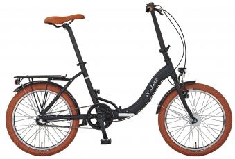 "Prophete City Faltrad Geniesser 1.0 City Bike 20"" Bild 1"