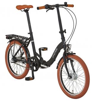 "Prophete City Faltrad Geniesser 1.0 City Bike 20"" Bild 2"