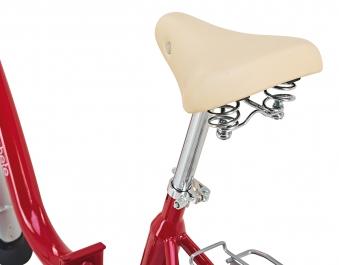 "Prophete City Faltrad Geniesser 9.0 City Bike 20"" Bild 5"