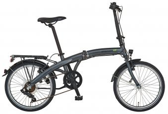 "Prophete City Faltrad Geniesser 9.1 City Bike 20"" Bild 1"