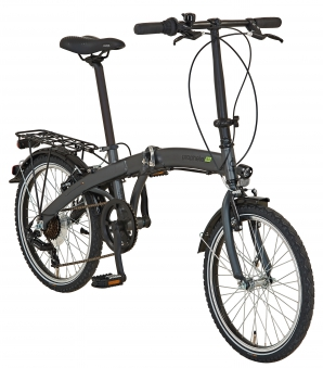 "Prophete City Faltrad Geniesser 9.1 City Bike 20"" Bild 2"