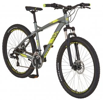 """Rex Bike Fahrrad / Mountain Bike Graveler 9.2 MTB 27,5"""" Bild 2"""