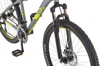 """Rex Bike Fahrrad / Mountain Bike Graveler 9.2 MTB 27,5"""" Bild 3"""